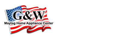 G&W Maytag Home Appliance Center Logo